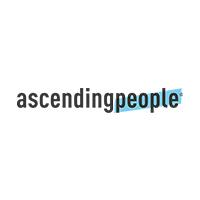 logo Ascending people