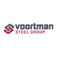 logo Voortman Steel Group